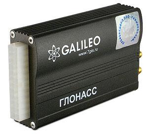GALILEO ГЛОНАСС v.2 (Архивная модель)