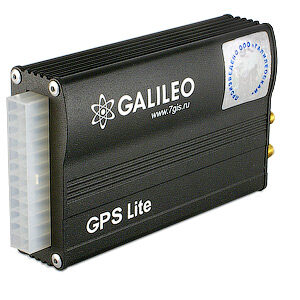 GALILEO GPS Lite (Архивная модель)