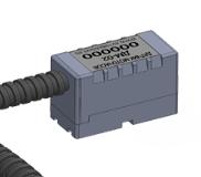 Двухканальный датчик контроля моточасов ДМ-03
