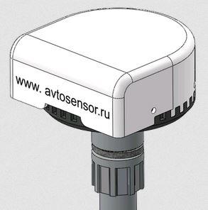 Беспроводной датчик контроля уровня топлива ДУТ-Р7
